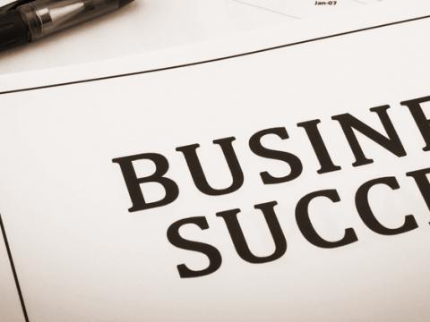 business suceess