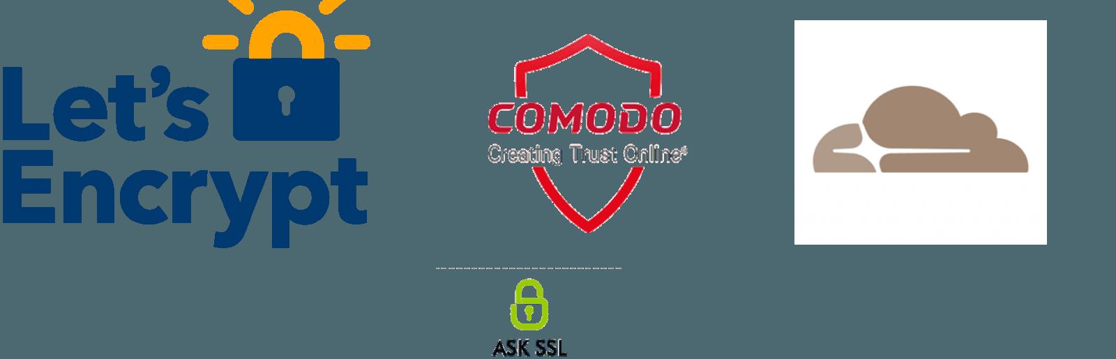 top 3 ssl certificates