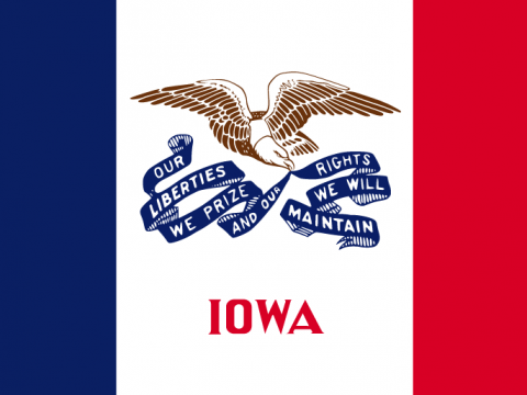 SSL Certificates in Iowa